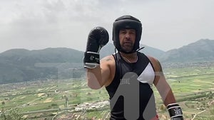 Joe Giudice Signs Celebrity Boxing Match Deal, Opponent To be Named