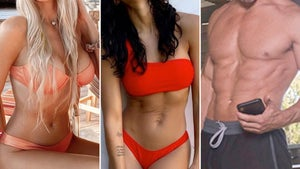 'Selling Sunset' Cast Hot Bods -- Guess Who!