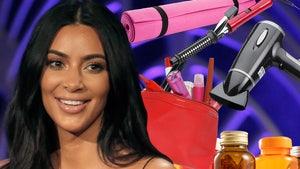 Kim Kardashian Looking To Get Into Skincare Business Like Kylie