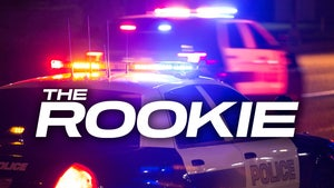 Shots Fired During Filming of 'The Rookie' TV Show