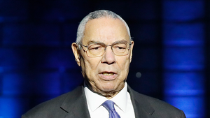 Colin Powell Dead at 84 from COVID Complications