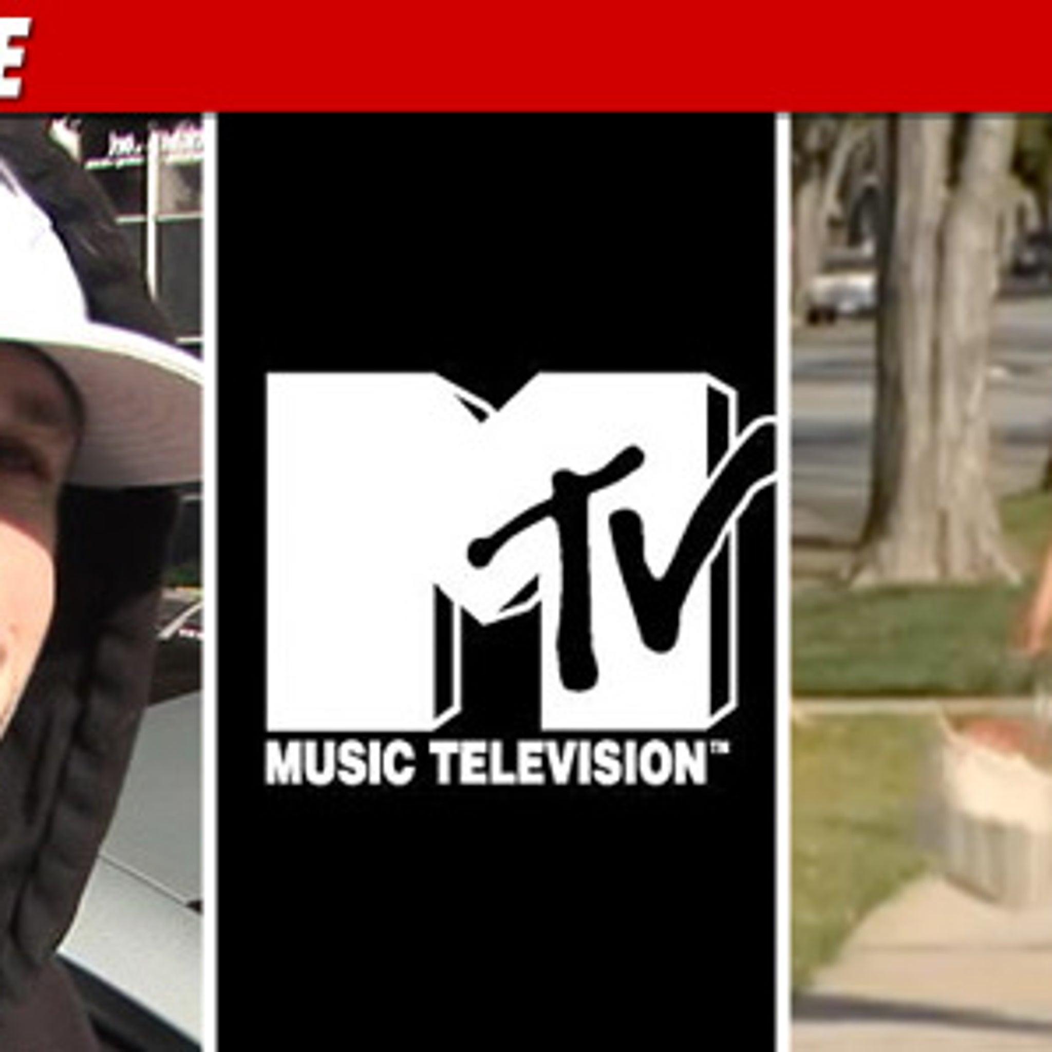 Man Sues MTV -- Rob Dyrdek Called Me 'Smelly'