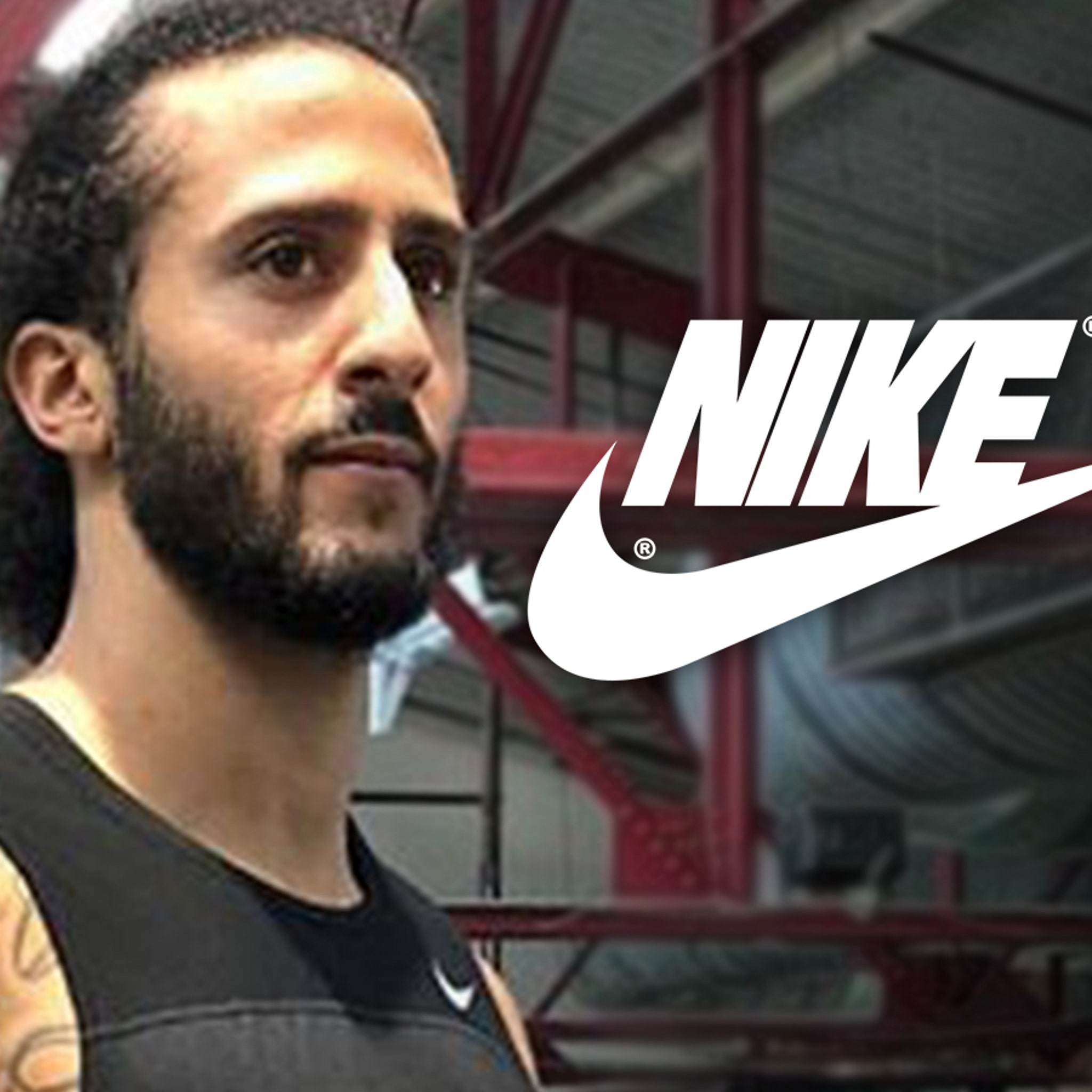 Nike's Betsy Ross Shoes Selling for $2,500 After Kaepernick