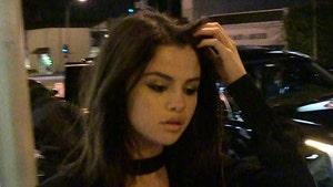 Selena Gomez Has 'Emotional Breakdown' and Now Receiving Mental Health Treatment