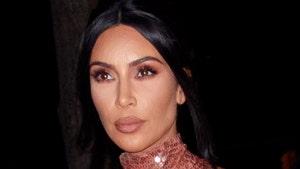 Kim Kardashian Sued for $100 Million for Allegedly Breaching Kimoji Deal