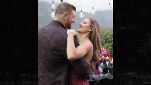 Tim Tebow Marries Miss South Africa, Rehearsal Gives Sneak Peak