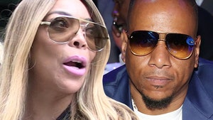 Wendy Williams and Ex-Husband Kevin Hunter Sell Their NJ Mansion