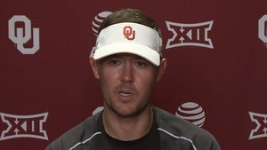 OU's Lincoln Riley Vows To Conceal Team's COVID Testing Results From Public
