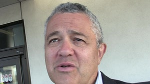 Jeffrey Toobin's 'Embarrassingly Stupid' Zoom Exposure Fail Gets Him Suspended