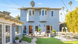 Ty Pennington Lists Craftsman Venice House for $2.8 Million
