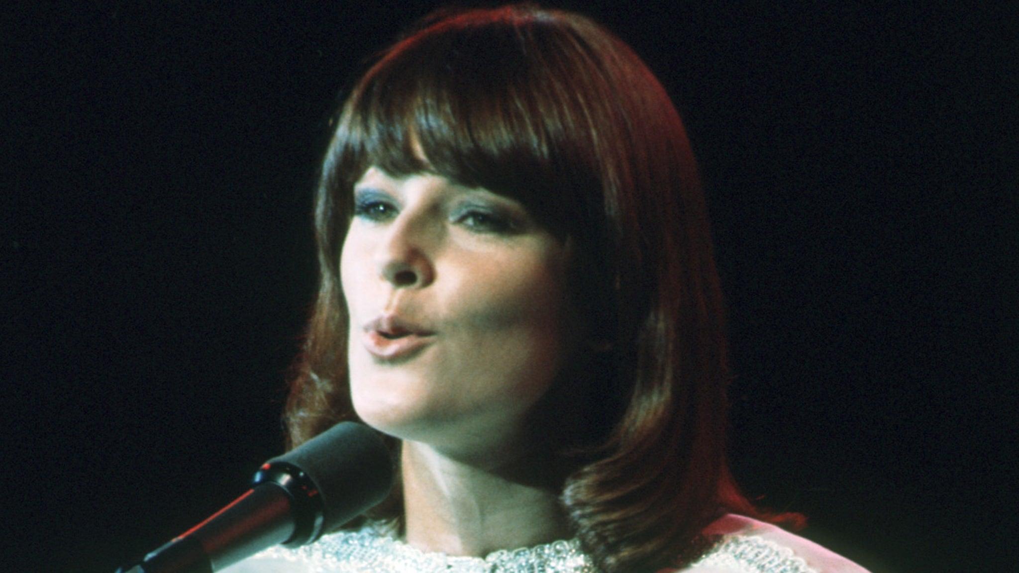 Певица ABBA Анни-Фрид Лингстад 'Memba Her ?!