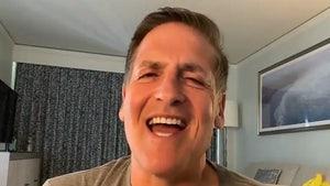 Mark Cuban Shuts Down Kristaps Porzingis Trade Rumors, 'Not Gonna Happen'