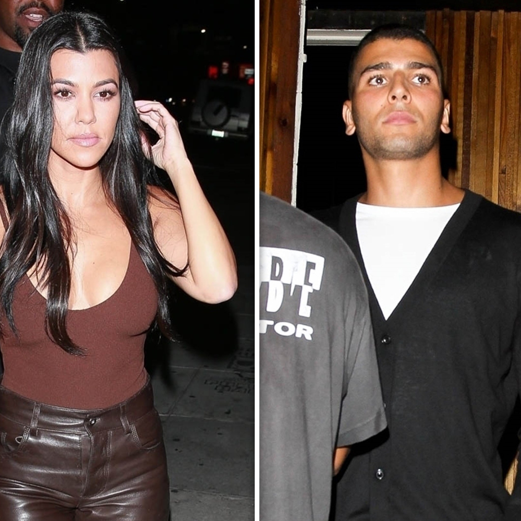 Kylie, Kourtney, Kendall and Exes Celebrate Birthday