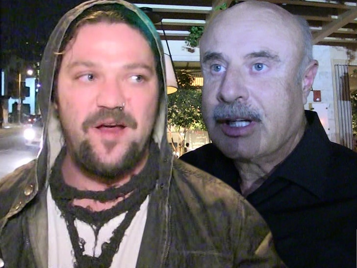 Bam Margera's Family Says He's Off His Bipolar Meds, Dr