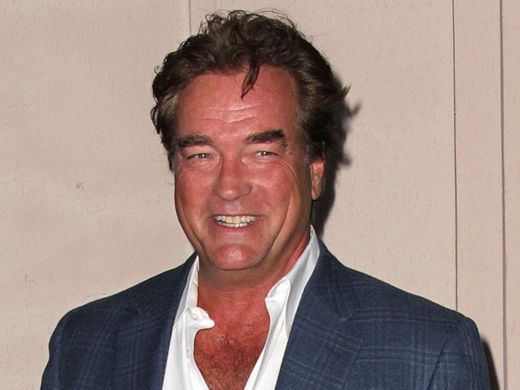 John Callahan of TV show 'All My Children' dead at 66