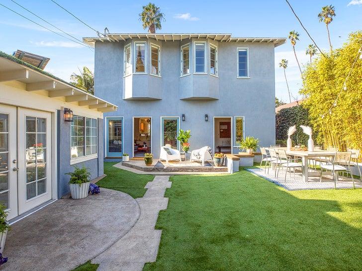 Ty Pennington's Venice Beach House