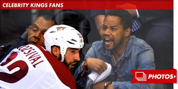 Celebrity Kings Fans