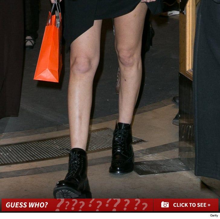 Gigi or Bella -- Guess the Hadid Sisters' Stems!