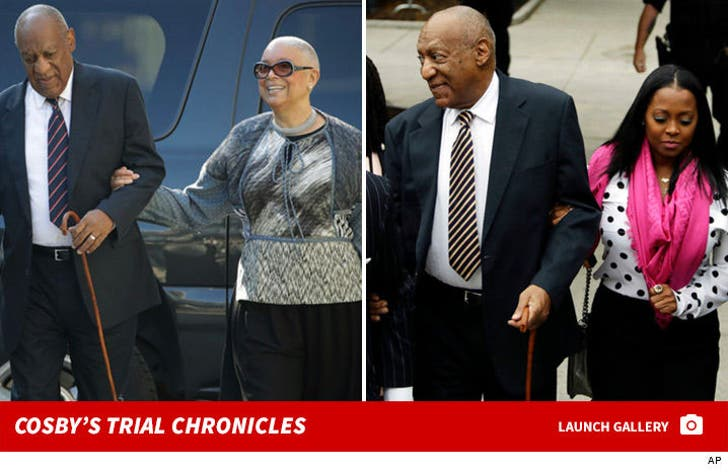 Bill Cosby Sexual Assault Trial Chronicles
