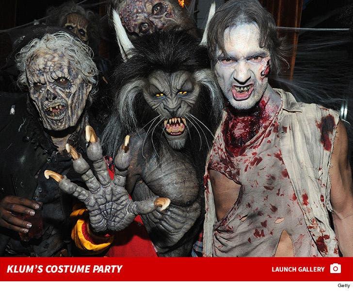East Coast Halloween Costumes