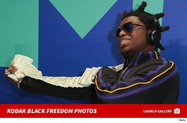 Kodak Black Photos