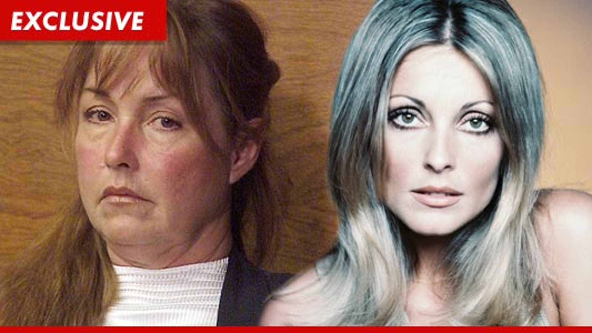 Sharon Tate S Sister Debra She Was Not Wearing Ring