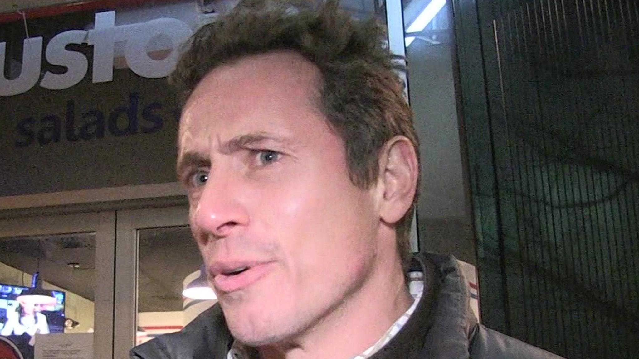memeorandum: Chris Cuomo Threatens Man Who Hurled Italian Slur