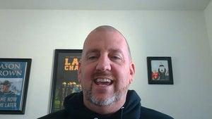 'Last Chance U' Coach Jason Brown Makes Pitch For FSU Job, I'd Get The Best Players