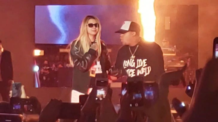 Juice WRLD's Girlfriend Paid Tribute To The Late Rapper At Rolling Loud