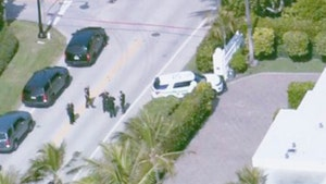 Shots Fired at Trump's Mar-a-Lago During Car Chase