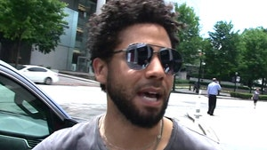 Jussie Smollett Must Still Defend City of Chicago Lawsuit for Investigative Costs