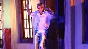 Justin Bieber Dances Solo for New 'La Bomba' Music Vid with J Balvin