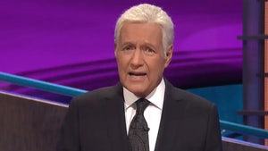 Alex Trebek Says He Almost Gave Up on Life During Cancer Treatment