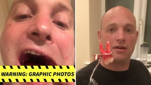 Man Pulls Own Tooth in Quarantine, Dentist Says Don't Try It