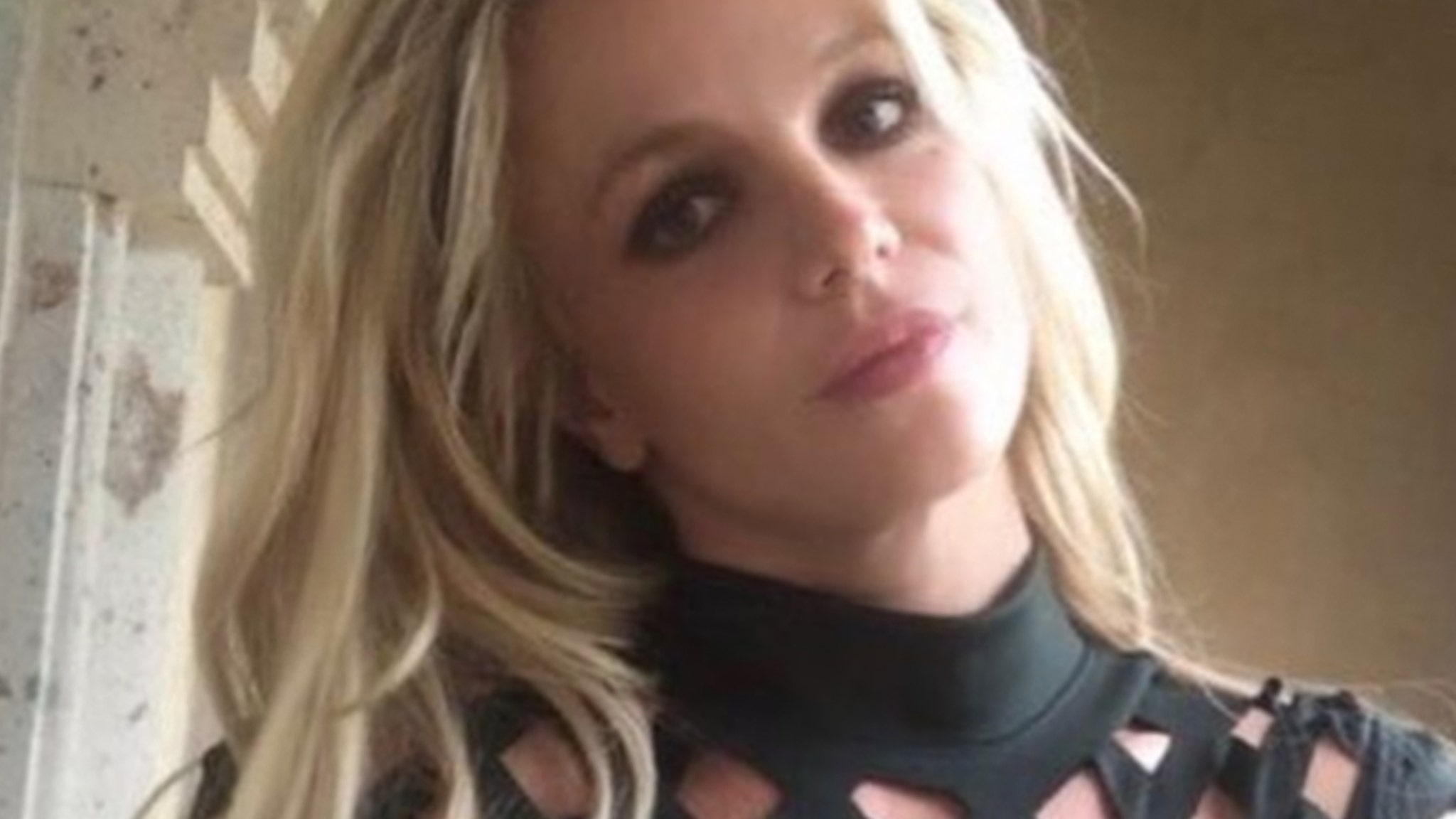 Britney Spears' New Would-Be Attorney to Plead His Case to Represent Her thumbnail