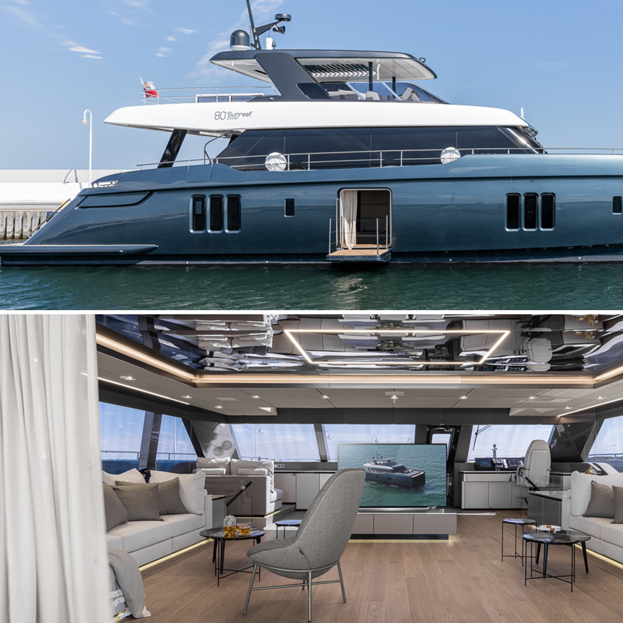 Rafael Nadal Drops Millions On Custom 79 Foot Luxury Yacht