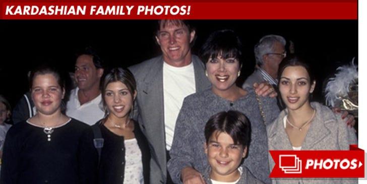 Kardashian Family Photos!