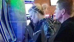 Mama June Hits a Casino Days After Crack Cocaine Arrest