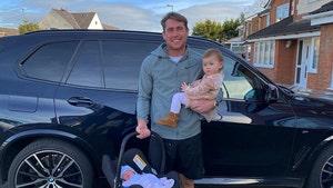 UFC's Darren Till Announces New Daughter, 'Lockdown Baby'