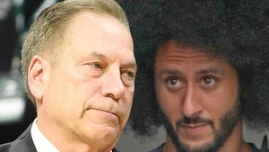 Tom Izzo Says He Was 'Ignorant' To Oppose Anthem Protest, 'I'm Still Learning'