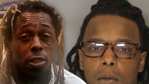Lil Wayne Bus Shooting, Alleged Shooter Cops Plea Deal
