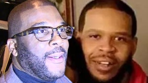 Tyler Perry Donating $100k to Breonna Taylor's Boyfriend's Defense