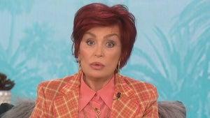 Sharon Osbourne Fiercely Defends Piers Morgan Over Meghan Markle Criticism