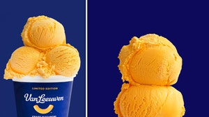 Mac and Cheese Ice Cream Sells Out, 2,000 Pints within an Hour