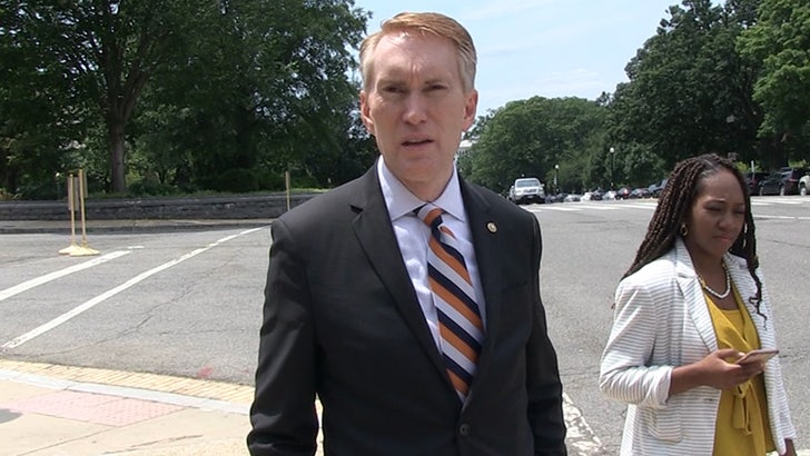 Ben & Jerry's Must Face Consequences for Israel Stance, Says Sen. James Lankford.jpg