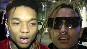 Swae Lee & Lil Pump Cases Go Cold in Miami, Cops Close Them For Now