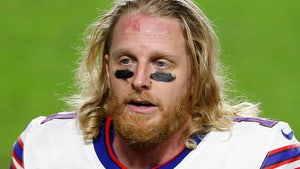 NFL's Cole Beasley In Quarantine After COVID-19 Close Contact