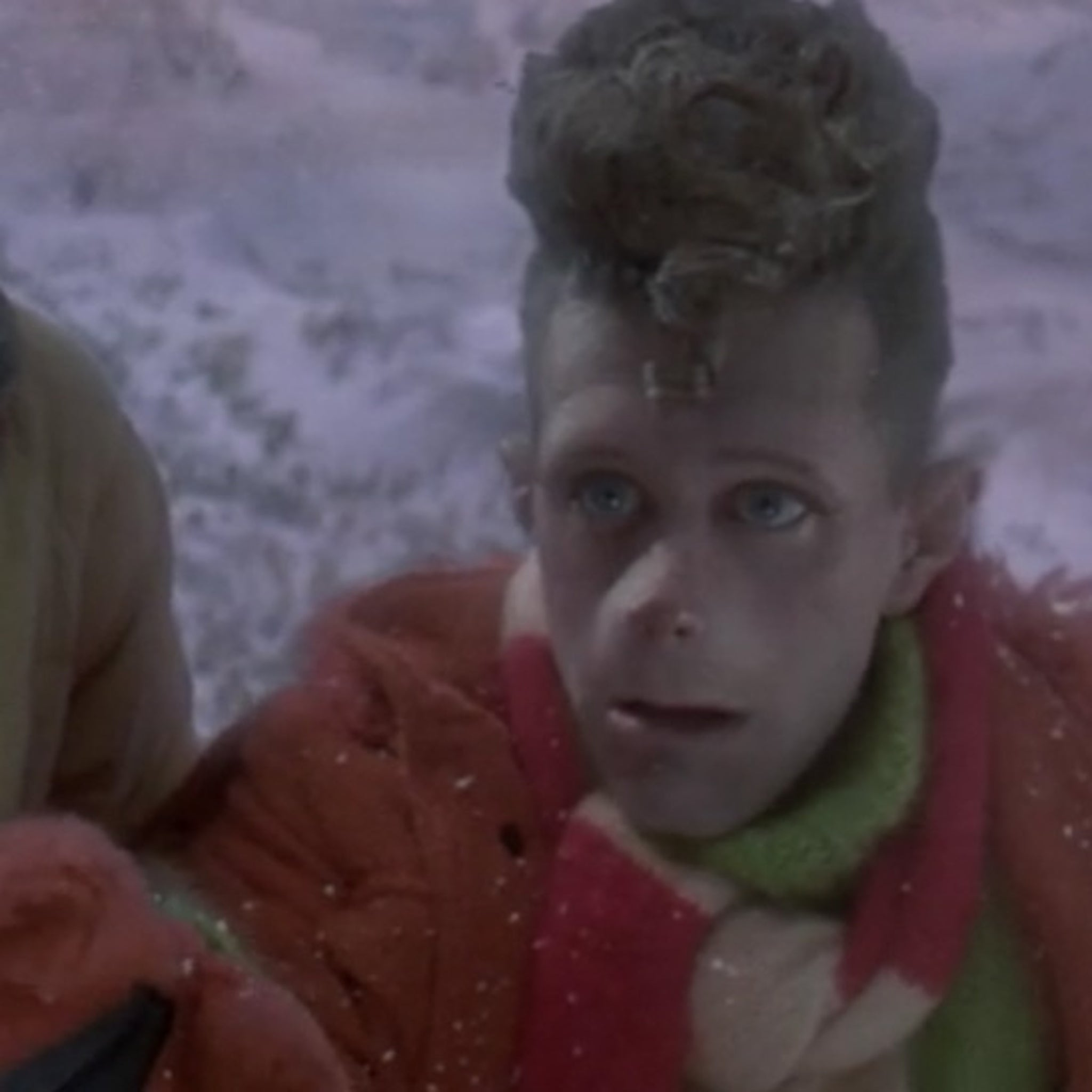 How The Grinch Stole Christmas Movie Whos.Stu Lou Who In How The Grinch Stole Christmas Memba Him