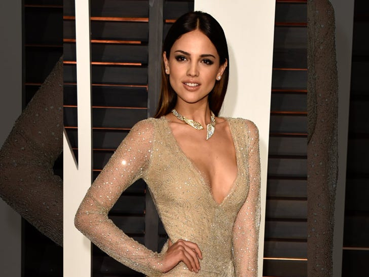 10 Hottest Mexican Women In Hollywood To Celebrate Cinco