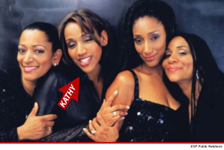 Sister Sledge We Are Not Family For The Pope